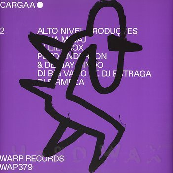 Cover art - Various Artists: Cargaa 2
