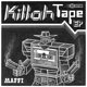 Cover art - Maffi: Killah Tape E.P.