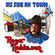 Cover art - Roger Robinson: Dis Side Ah Town
