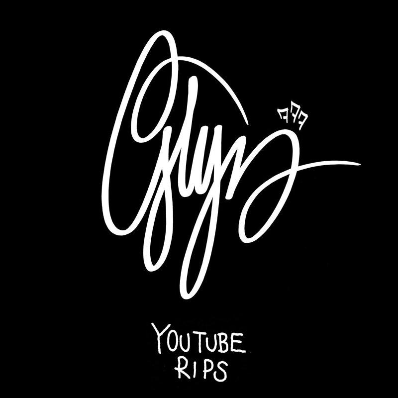 Cover art - Glyn: Youtube Rips