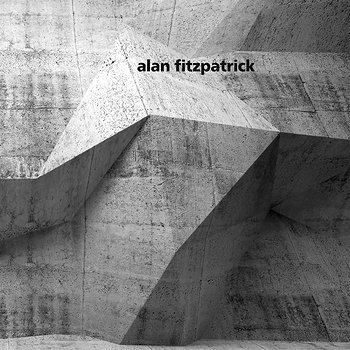 Cover art - Alan Fitzpatrick: A Subtle Change