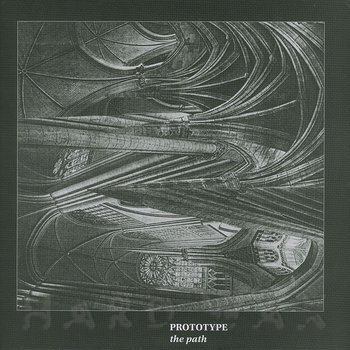 Cover art - Prototype: The Path