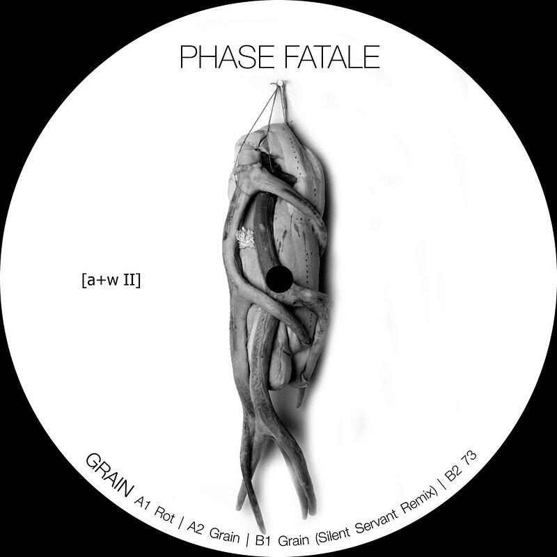 Cover art - Phase Fatale: Grain