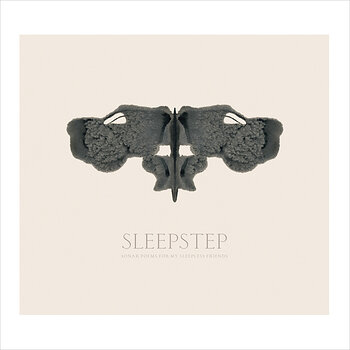 Cover art - Dasha Rush: Sleepstep
