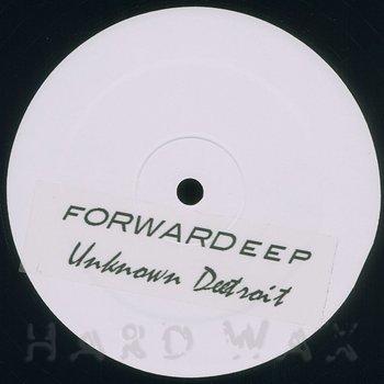 Cover art - Deetroit: Forwardeep