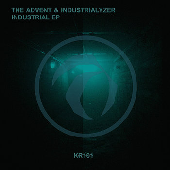 Cover art - The Advent & Industrialyzer: Industrial