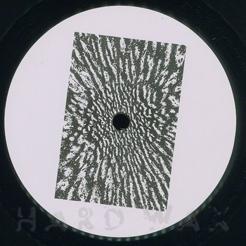 Cover art - Mono Junk: Acid Marylou EP