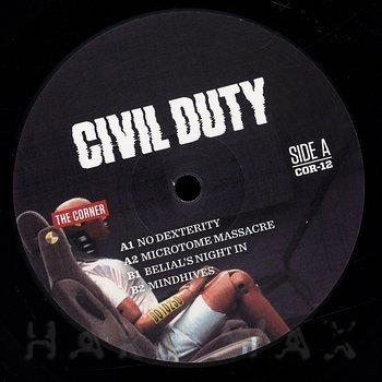 Cover art - Civil Duty: Civil Duty