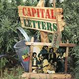 Cover art - Capital Letters: Vinyard