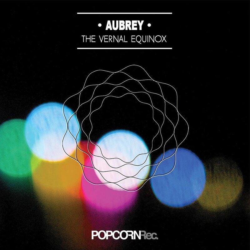 Cover art - Aubrey: The Vernal Equinox
