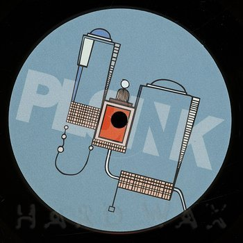 Cover art - Kahuun: Plenty Headroom EP