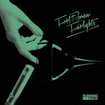 Cover art - Fort Romeau: Fairlights