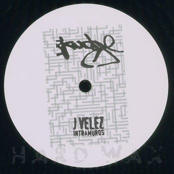 Cover art - J Velez: Intramuros