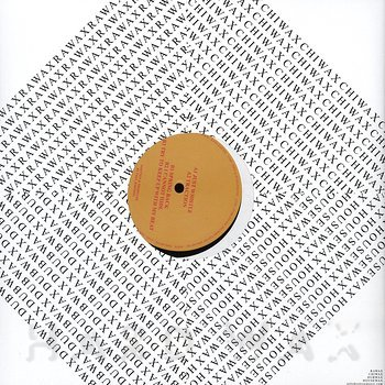 Cover art - Paul Johnson: Traxx Series Volume 3 - Just Whistle