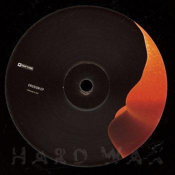 Cover art - Giorgio Gigli & Ness: Erosion EP
