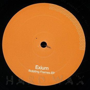 Cover art - Exium: Rotating Frames EP