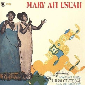 Cover art - Mary Afi Usuah: Ekpenyong Abasi