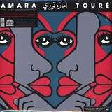 Cover art - Amara Touré: Amara Touré 1973-1980