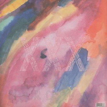 Cover art - Borrowed Identity: XXX