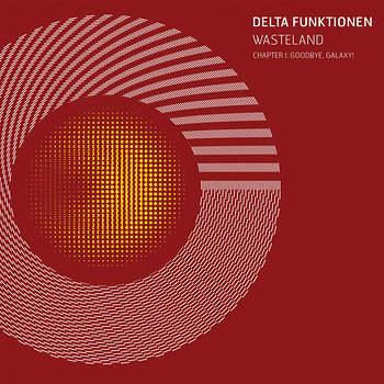 Cover art - Delta Funktionen: Wasteland - Chapter I