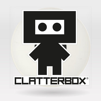Cover art - Clatterbox: Sentinel Revisited