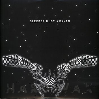 Cover art - Myztical: Sleeper Must Awaken