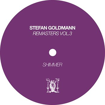 Cover art - Stefan Goldmann: Remasters Vol. 3