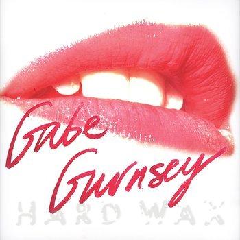 Cover art - Gabe Gurnsey: Falling Phase
