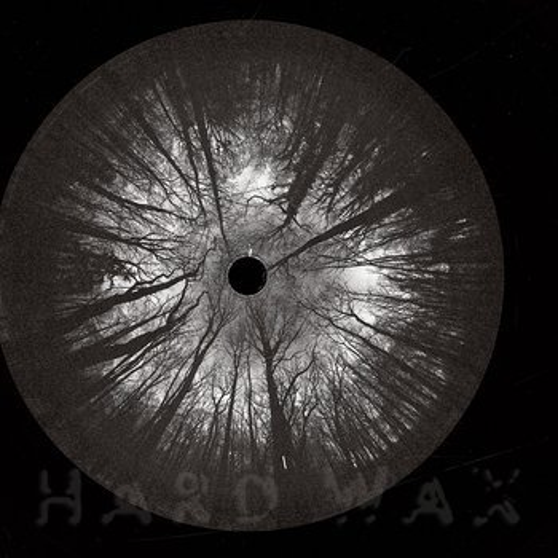 Cover art - James Ginzburg & Yair Elazar Glotman: Nimbes - Original Soundtrack