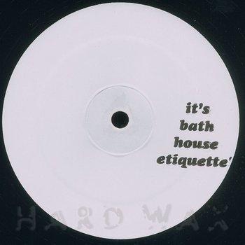 Cover art - Gay Marvine: Bath House Etiquette Vol. 7
