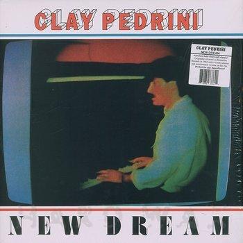 Cover art - Clay Pedrini: New Dream
