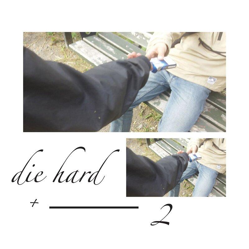 Cover art - Baba Stiltz: Die Hard+2