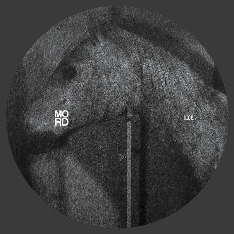 Cover art - Echologist: Inside Dimensions EP