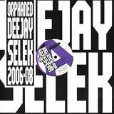 Cover art - AFX: Orphaned Deejay Selek 2006-08