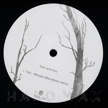 Cover art - Yko: Taō Remixes