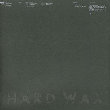 Cover art - Exium: Mass Control