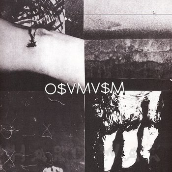Cover art - O$VMV$M: O$VMV$M