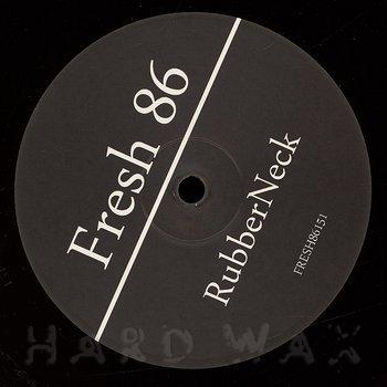 Cover art - Rubber Neck: Tune In