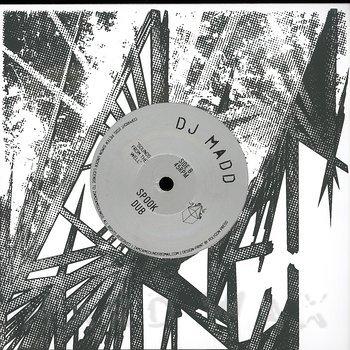 Cover art - DJ Madd: Interstellar Dub