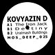 Cover art - Kovyazin D: Destiny EP