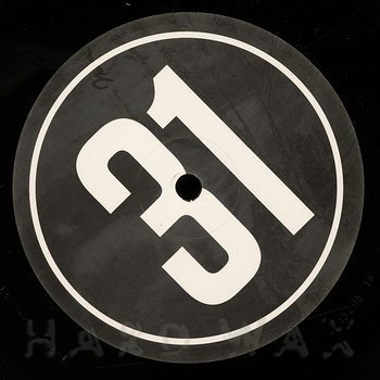Cover art - Hidden Turn: Expect EP