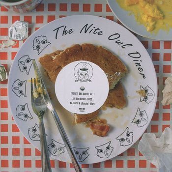 Cover art - Various Artists: The Nite Owl Buffet Vol. 1