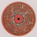 Cover art - Jimi Tenor & Umo: Mysterium Magnum