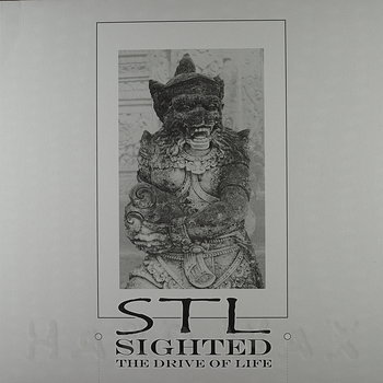 Cover art - STL: Sighted (The Drive Of Life)