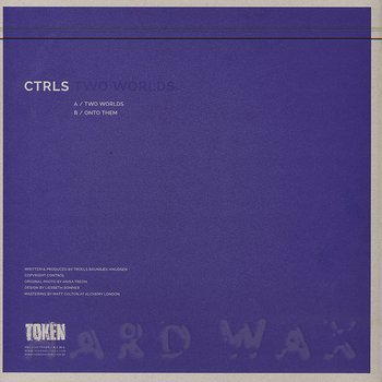 Cover art - Ctrls: Two Worlds