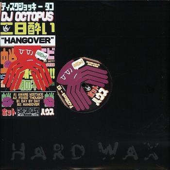 Cover art - DJ Octopus: The Hangover EP