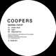 Cover art - Coopers: Maximal Fun EP