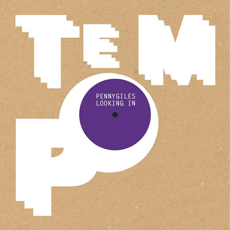 Cover art - Pennygiles: Looking In