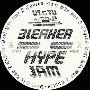 Cover art - Bleaker: Hype (Funk)