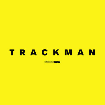 Cover art - Trackman: Trackman